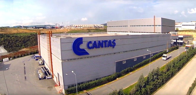 Cantas Promotional Video