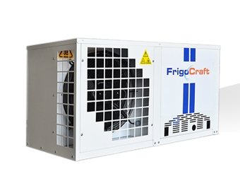 FrigoCraft M030-K02.SZ4140.MLZ015.DS4 Condenser Unit