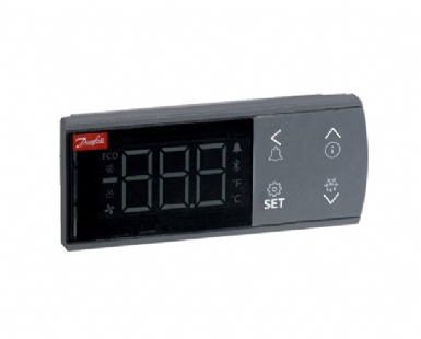 Danfoss 084B4076 AK-UI55 Set Display