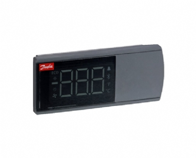 Danfoss 084B4076 AK-UI55 Info Display