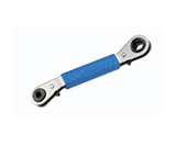Value VRT-201 Ratchet Spanner(1/4