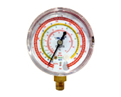 68mm High Pressure for Manifold Gauge
