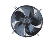 C-Fan CFA 4D 350 SC 1.380 RPM Fan Motor (380 V)