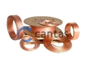 Eluma Paranapanema Copper Tube 3/8