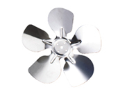 Q Fan BLADE (SUCTION)  154MM-22° (1 bx=200Ad.)