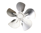 Q Fan BLADE (SUCTION)  250MM-28° (1 bx=200Ad.)