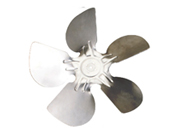 Q Fan BLADE (SUCTION)  300MM-22° (1 bx=100Ad.)