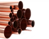 ELUMA STRAIGHT COPPER TUBE 12*1