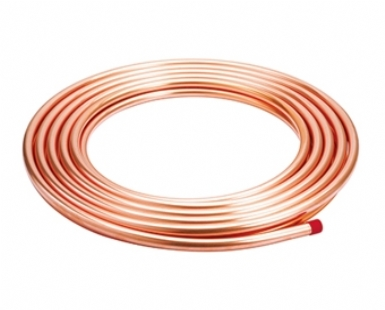 NWM Copper Tube 3/8